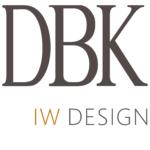 White DBK Logo 2